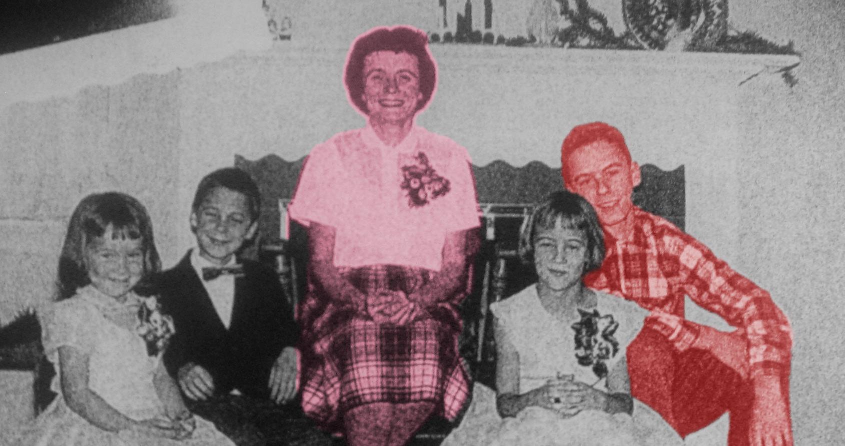 J'ai pris le thé avec la mère de Ted Bundy le jour de son exécution