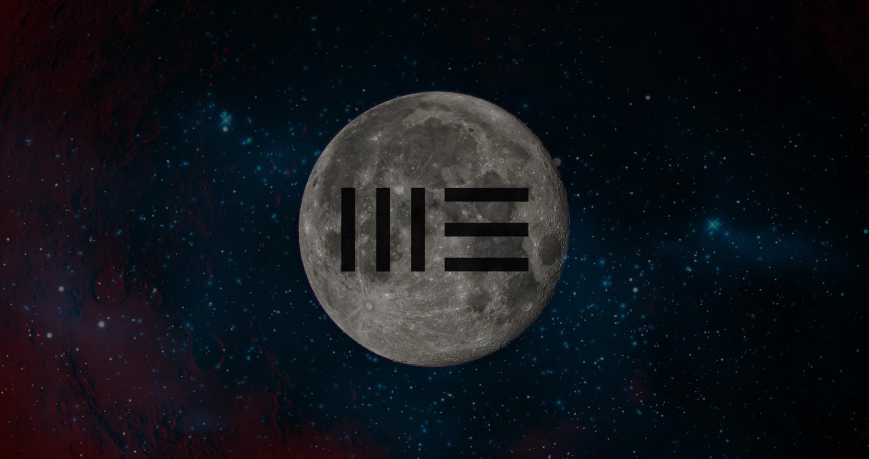 Avec Moon Express, l'homme va retourner sur la Lune – pour devenir riche
