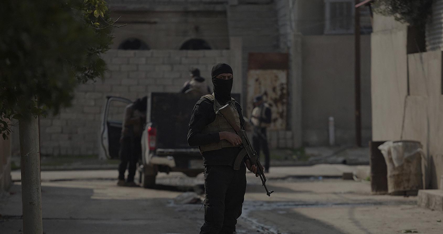 Dans Mossoul libéré, la traque aux partisans de Daech a commencé