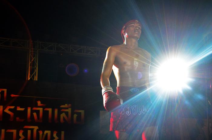 Anantadej Petchsupapan Vainqueur de la compétition masculine Crédits : Lindsey Newhall