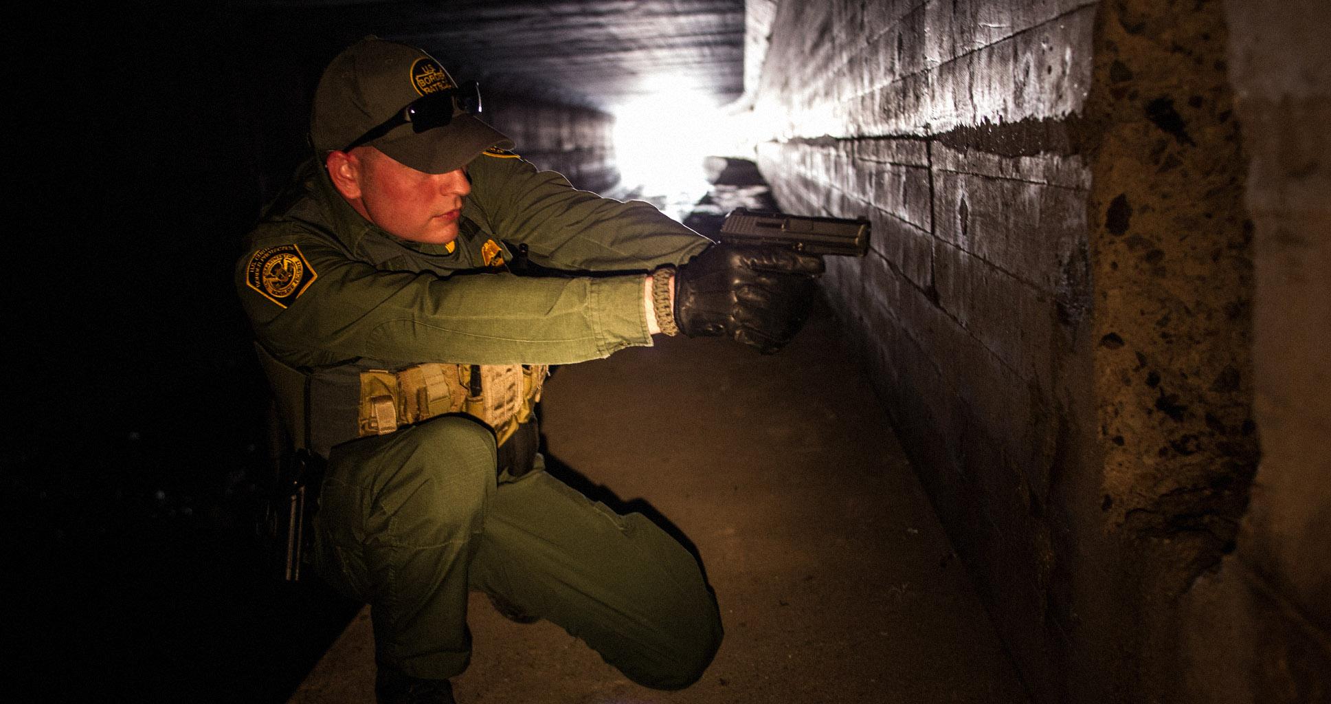 Dans les tunnels de Nogales, sur les traces du film Sicario