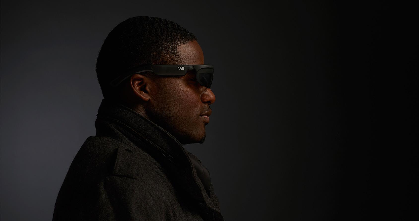 Le vrai Q : comment ce créateur de gadgets militaires s'est lancé dans la réalité augmentée