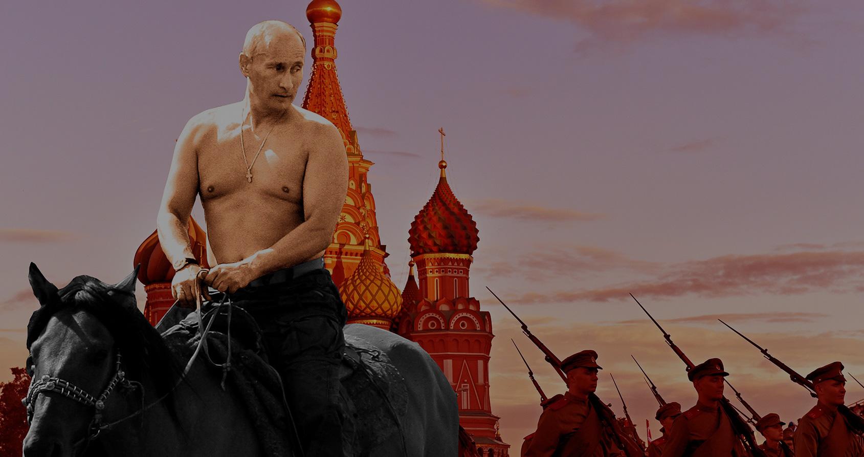 30 histoires pour comprendre la Russie de Poutine