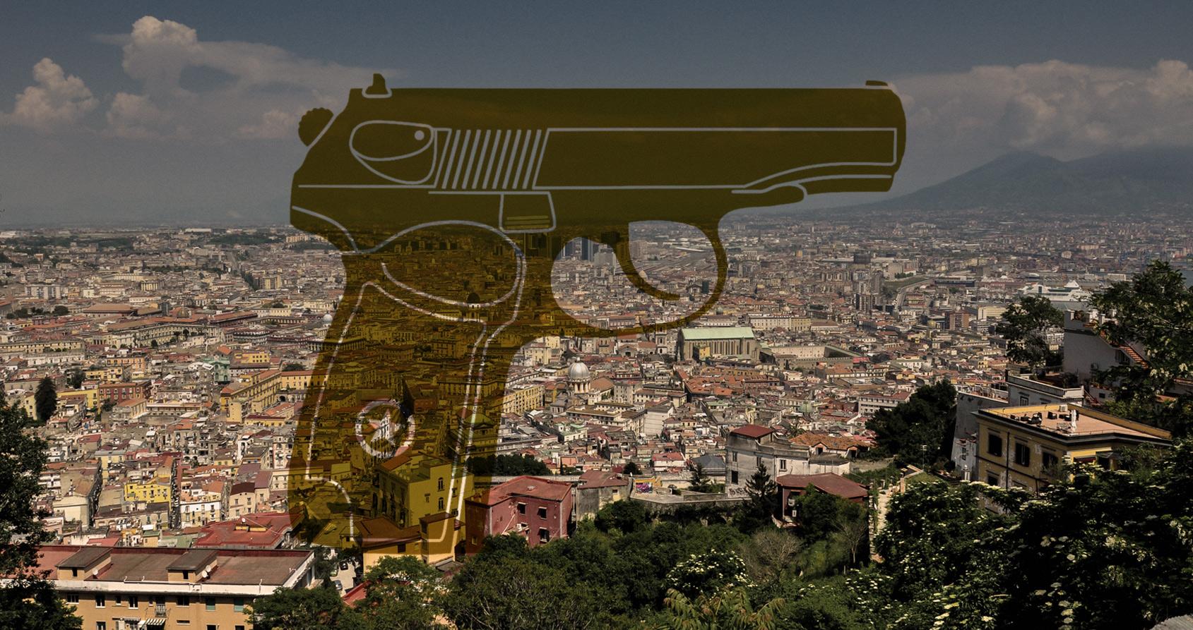 La cavale de trente ans d'un assassin de la Camorra napolitaine