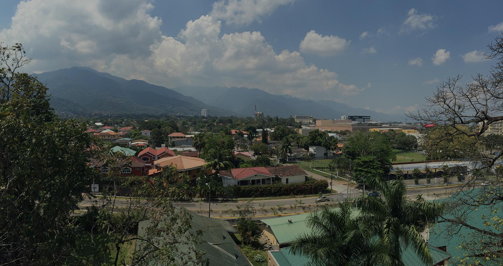Je suis passeur sur les terres des cartels mexicains