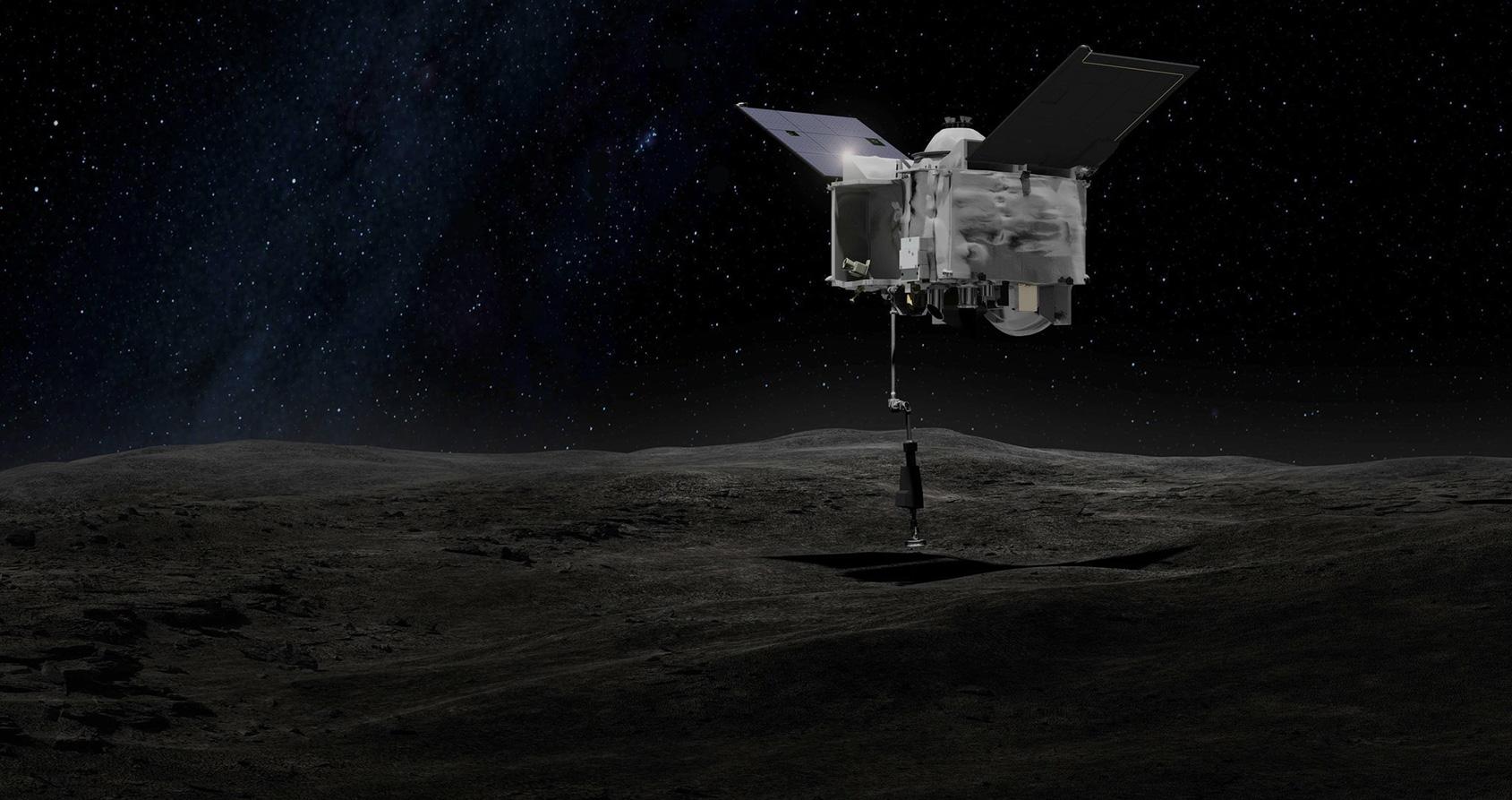 Comment Planetary Resources va faire des astéroïdes le nouveau Far West (2)