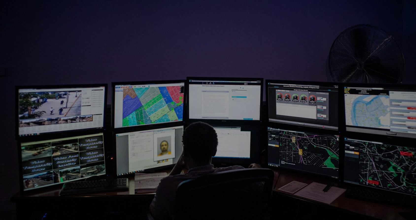 Une intelligence artificielle peut-elle réellement prédire un crime ?