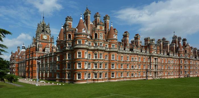 L'université de Londres offrit rapidement à Price une bourse de rechercheCrédits