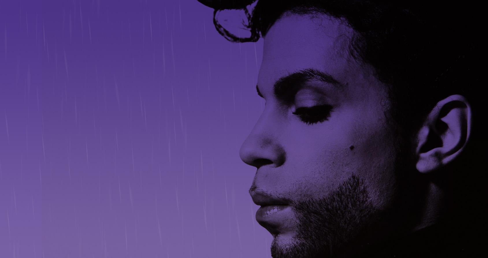 Rencontre intime avec Prince au sommet de sa gloire (2)