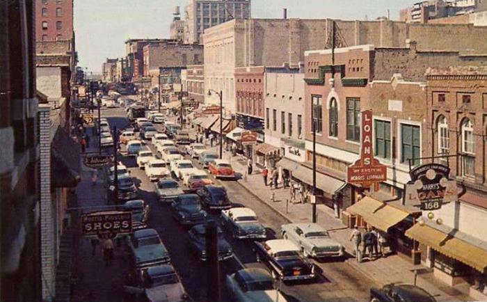 Memphis, la ville du King Elvis PresleyCrédits
