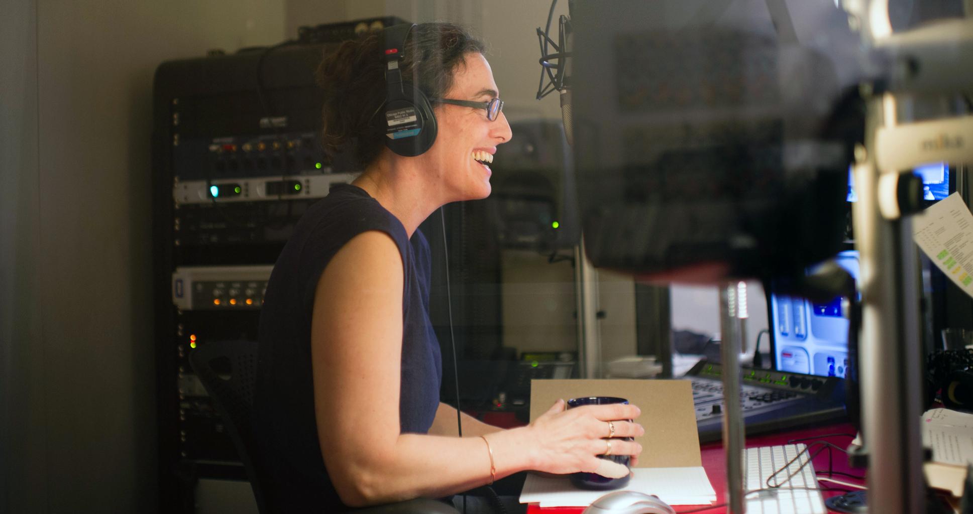 Aux sources du podcast le plus populaire du monde