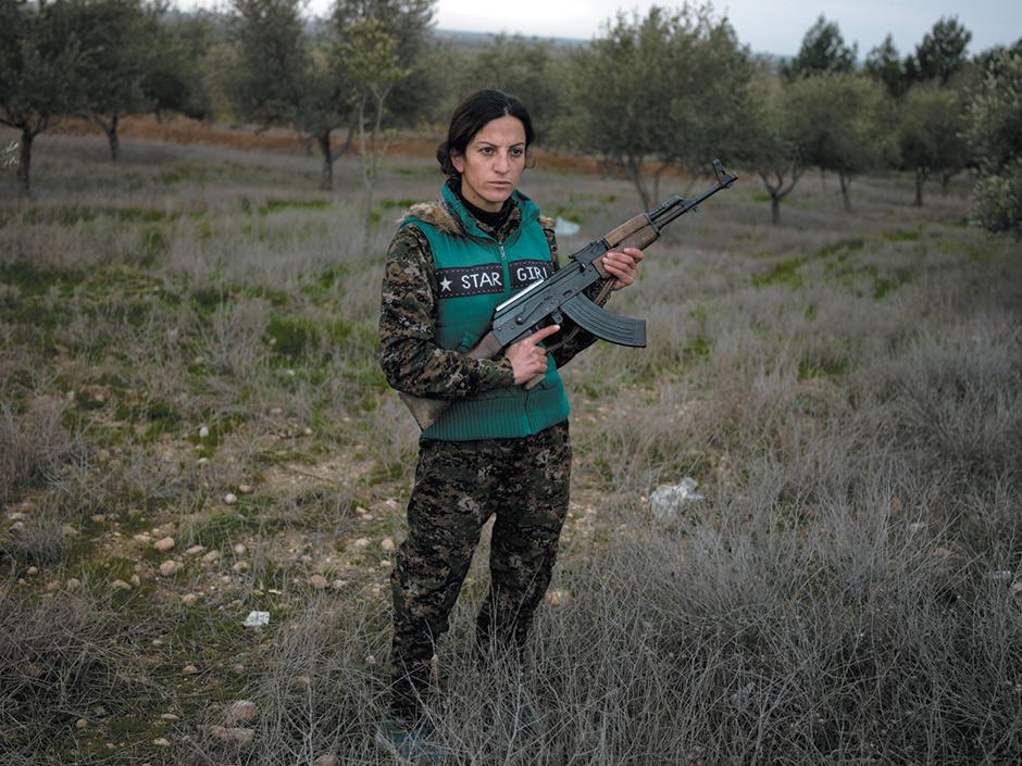 Les malheurs de la Syrie auront-ils une fin ?