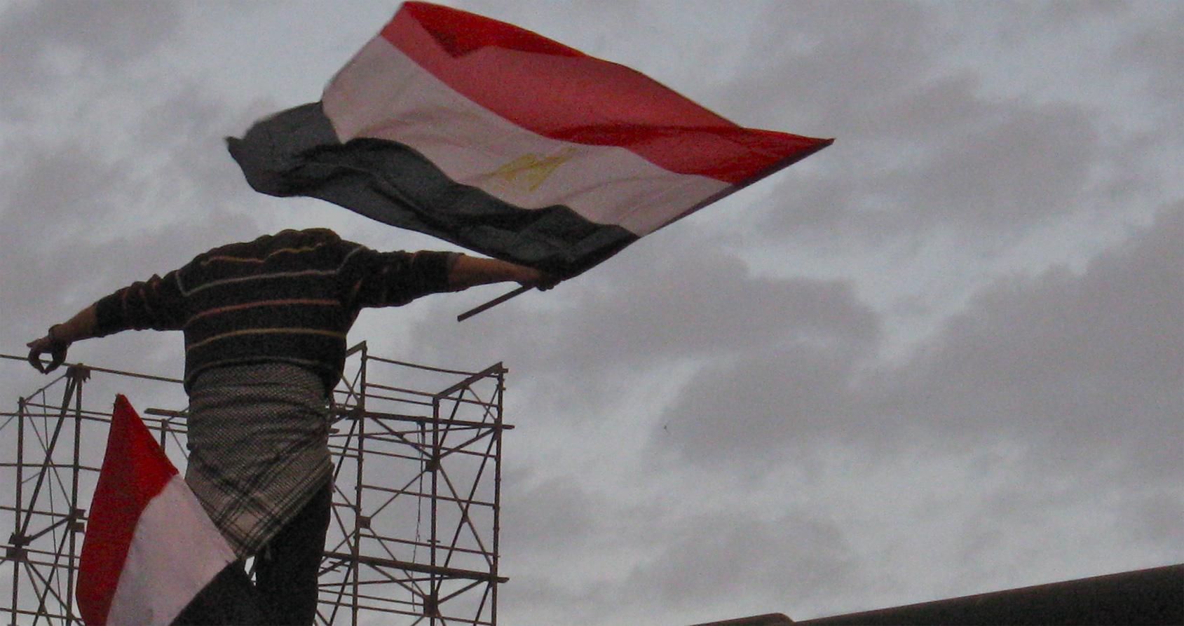Comment je suis passé de leader de la révolution égyptienne à chômeur à San Francisco