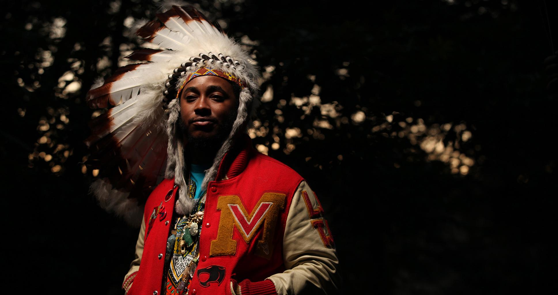 Rencontre avec Thundercat, le savant fou derrière les hits de Kendrick Lamar