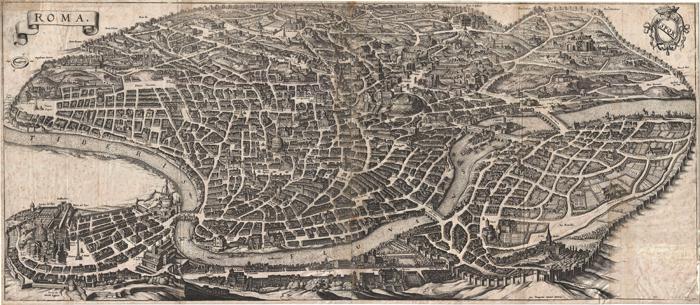 Giulia Tofana a sévit à Rome vers 1650Crédits