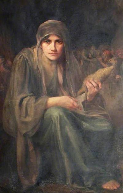 Beatrice OfforDestiny 1894