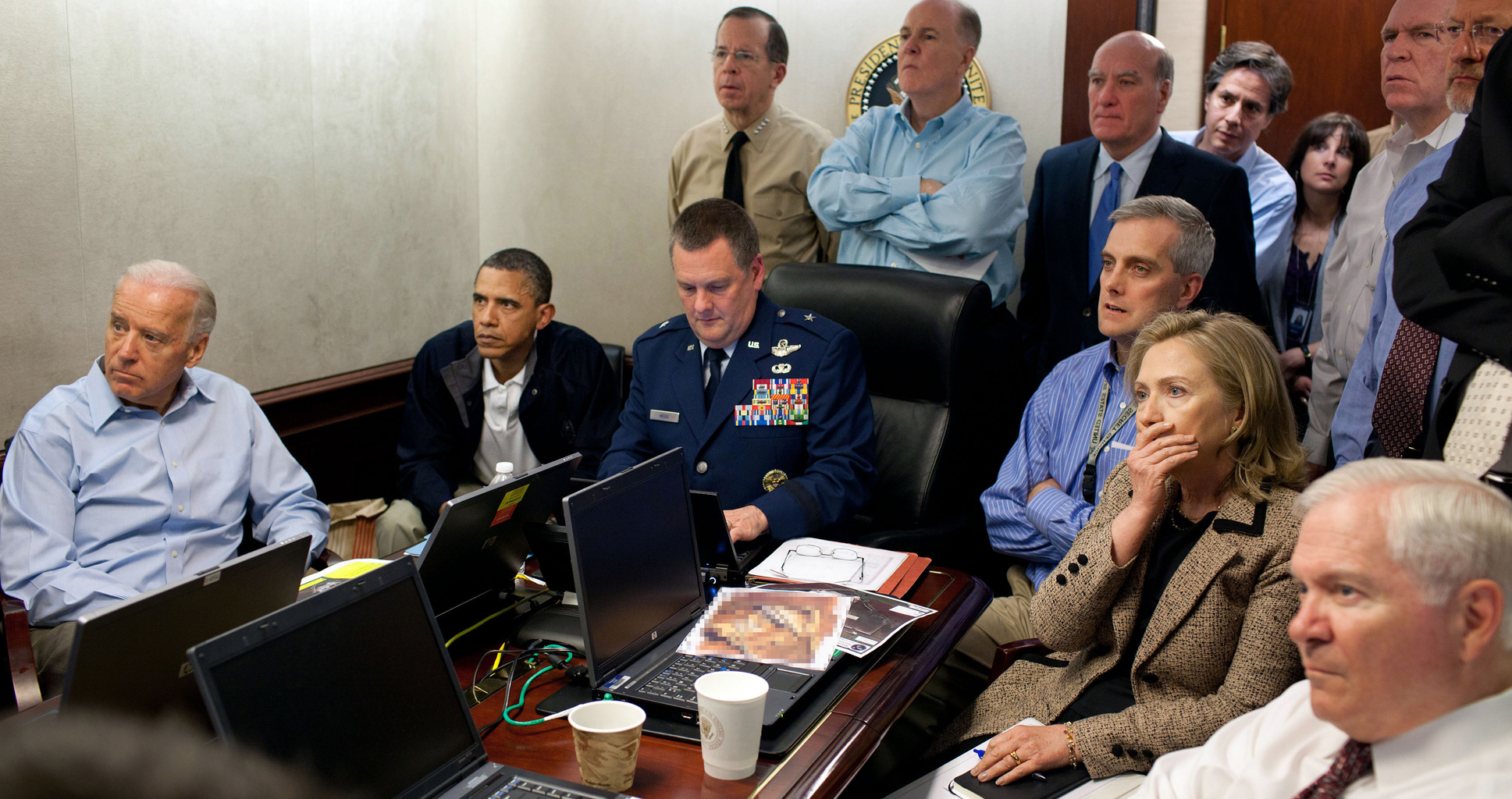 Les dernières heures de Ben Laden vues par la SEAL Team Six