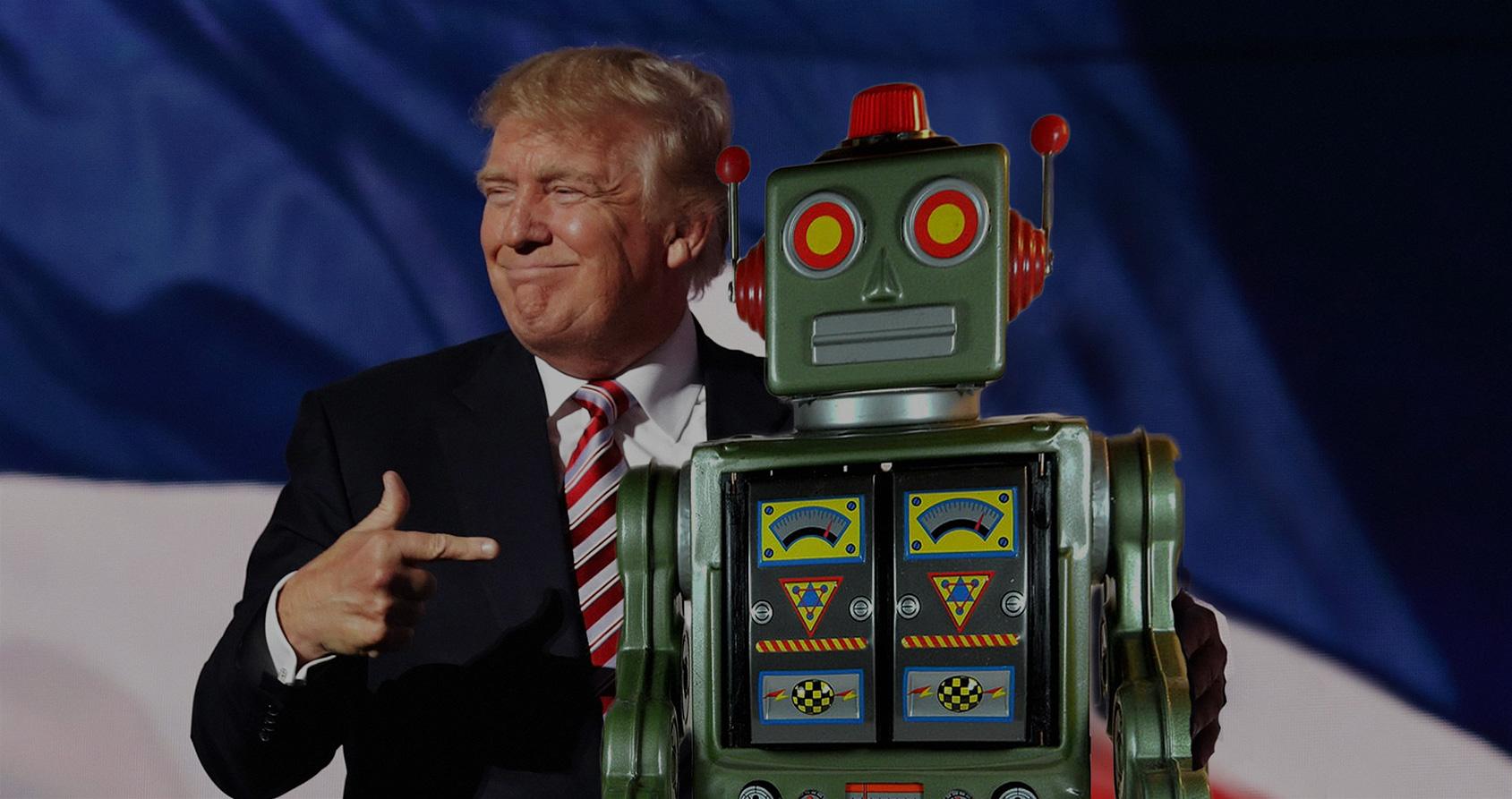 Comment l'industrie digitale a réagi à l'élection de Donald Trump (2)