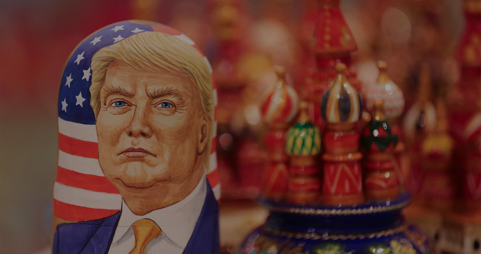Que s'est-il vraiment passé entre Trump et la Russie pendant l'élection présidentielle ?