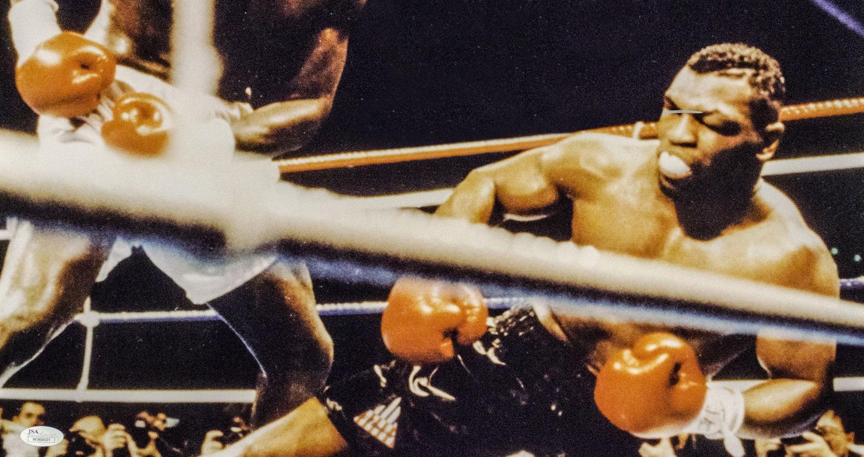 Mike Tyson, 30 ans après la chute