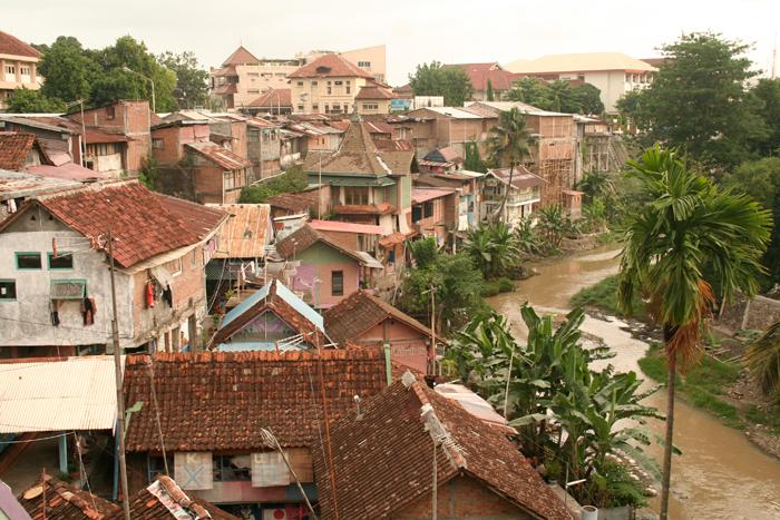Yogyakarta, la ville la plus proche du Mont MerapiCrédits