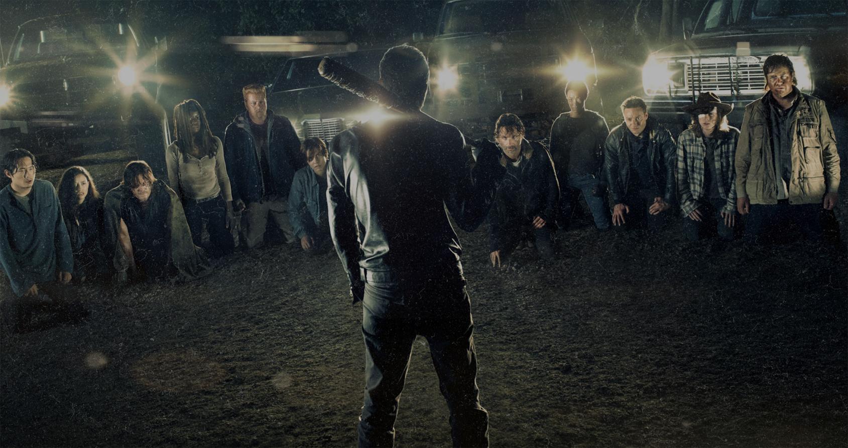 The Walking Dead : dans les coulisses de la drogue dure qui nous rend tous accros