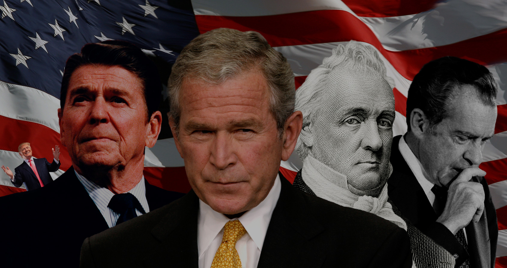 Avant Trump, qui était le pire président de l'histoire des États-Unis ?