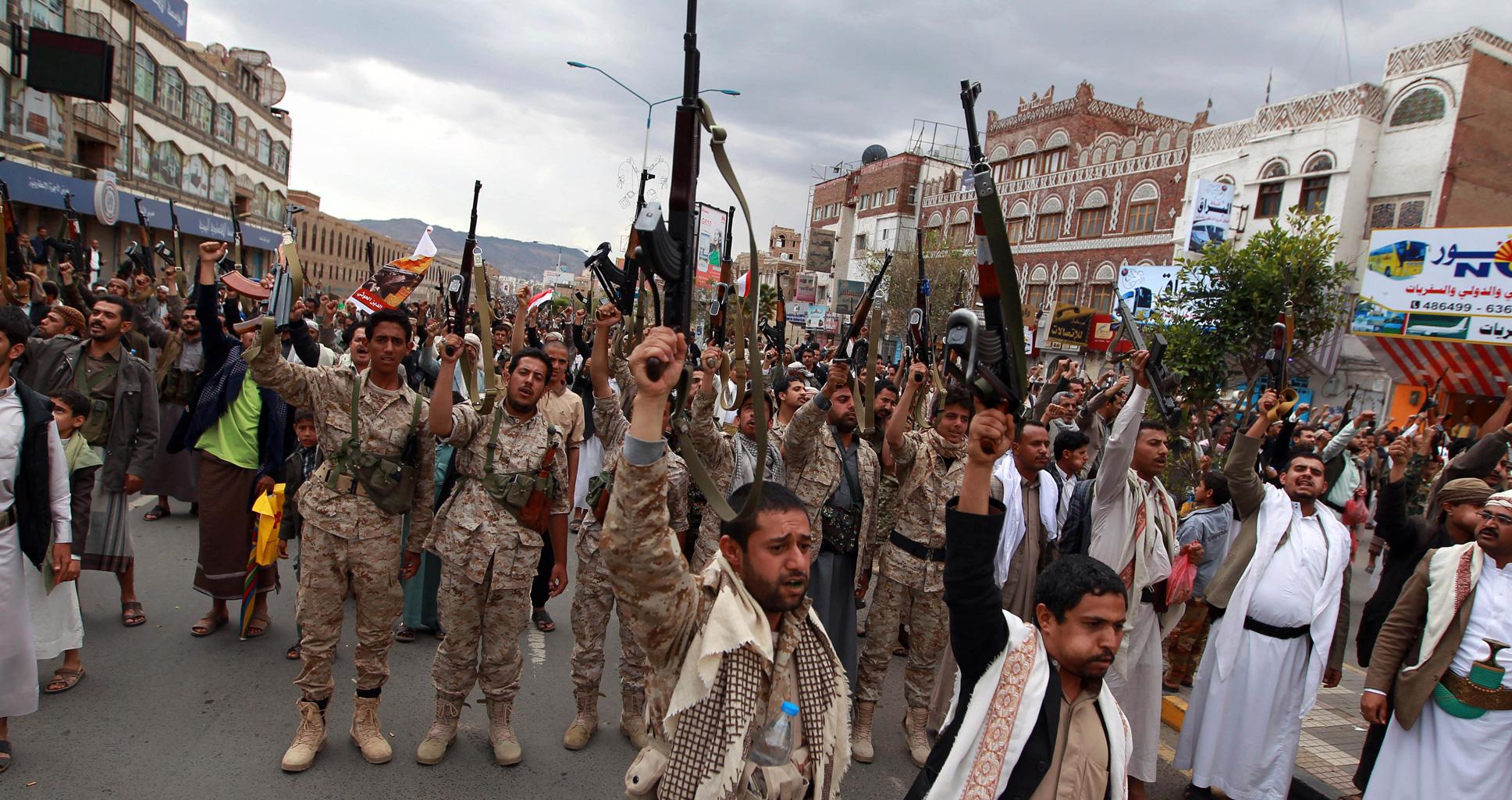 Ce qu'il se passe vraiment au Yémen