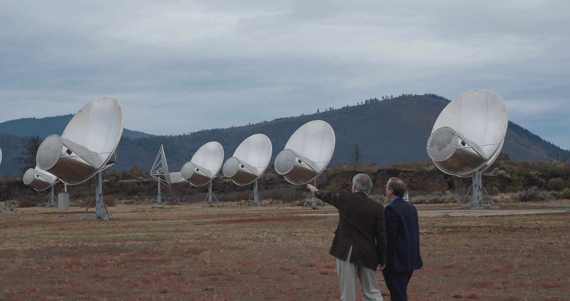 Faut-il inventer une langue pour communiquer avec les extraterrestres ?