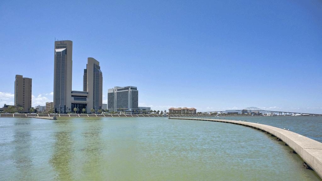 La ville de Corpus Christi, TexasCrédits