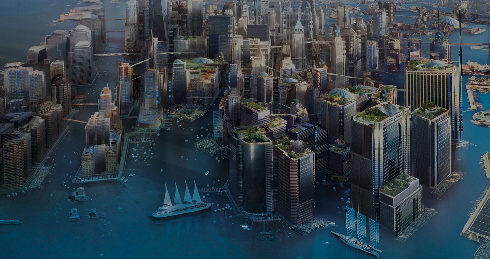 La science-fiction a-t-elle un plan pour sauver le monde?