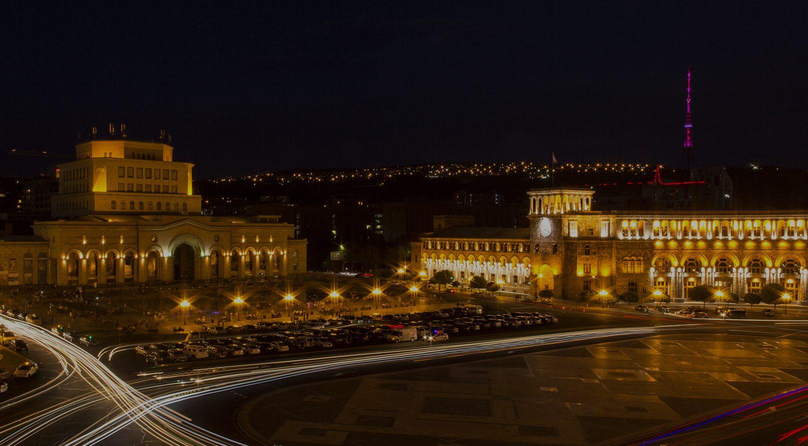 Comment les Arméniens ont destitué leur président dans le plus grand calme