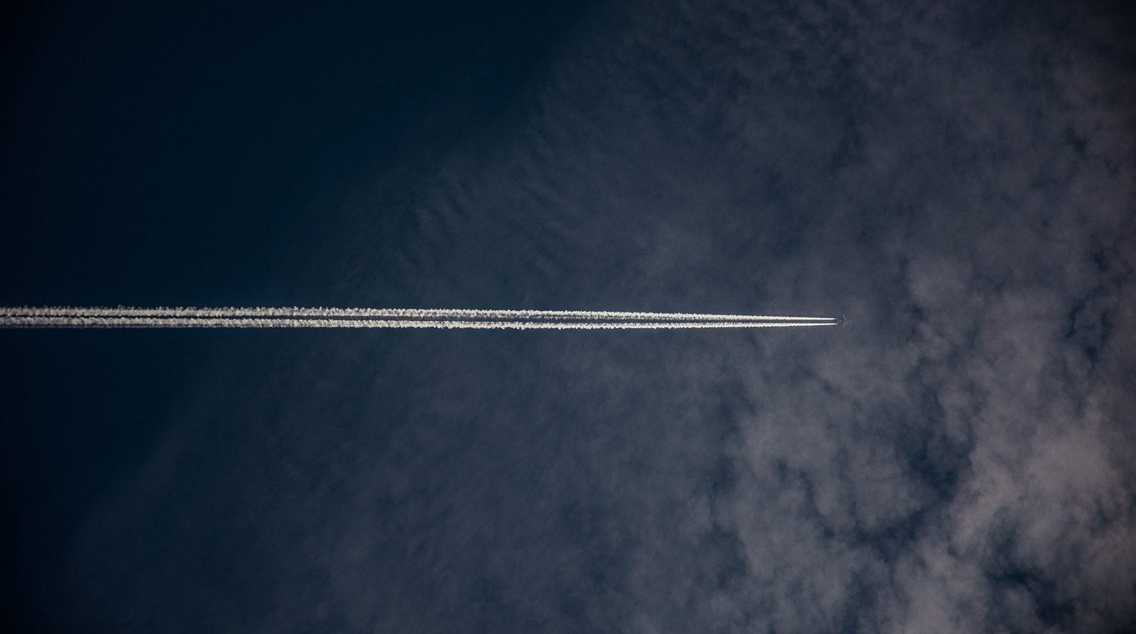Peut-on voler sans kérosène, le carburant le plus polluant du monde?