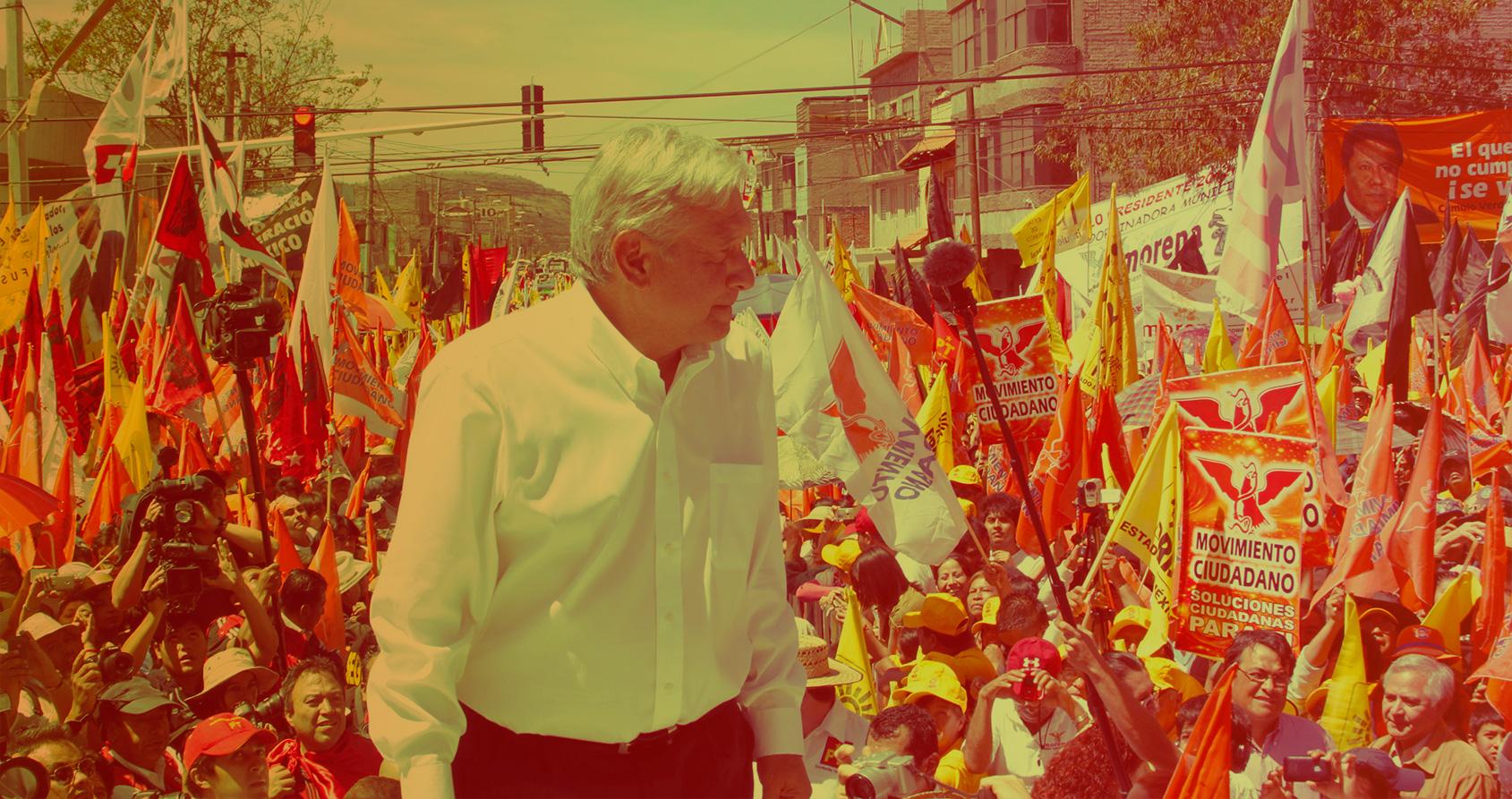 Pour échapper à la corruption et aux cartels, ces villes mexicaines font sécession
