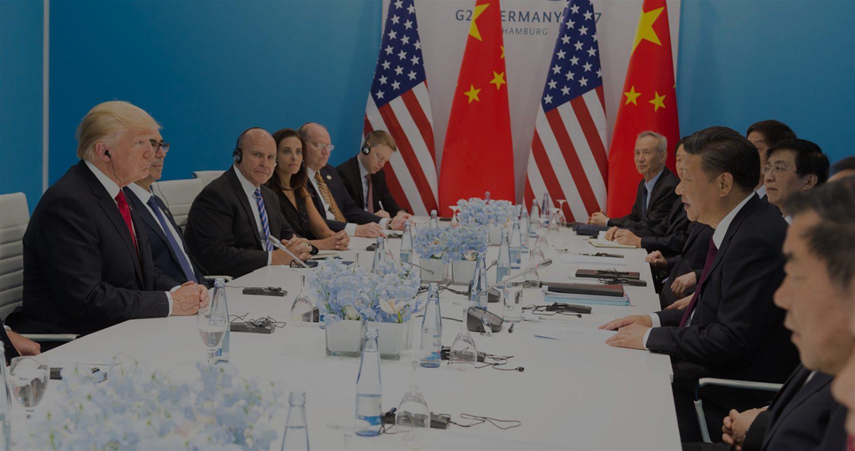 Les États-Unis vont-ils perdre leur bras de fer commercial avec la Chine?