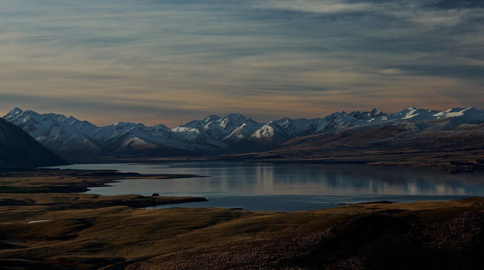 La Nouvelle-Zélande sera-t-elle le premier pays à atteindre la neutralité carbone?