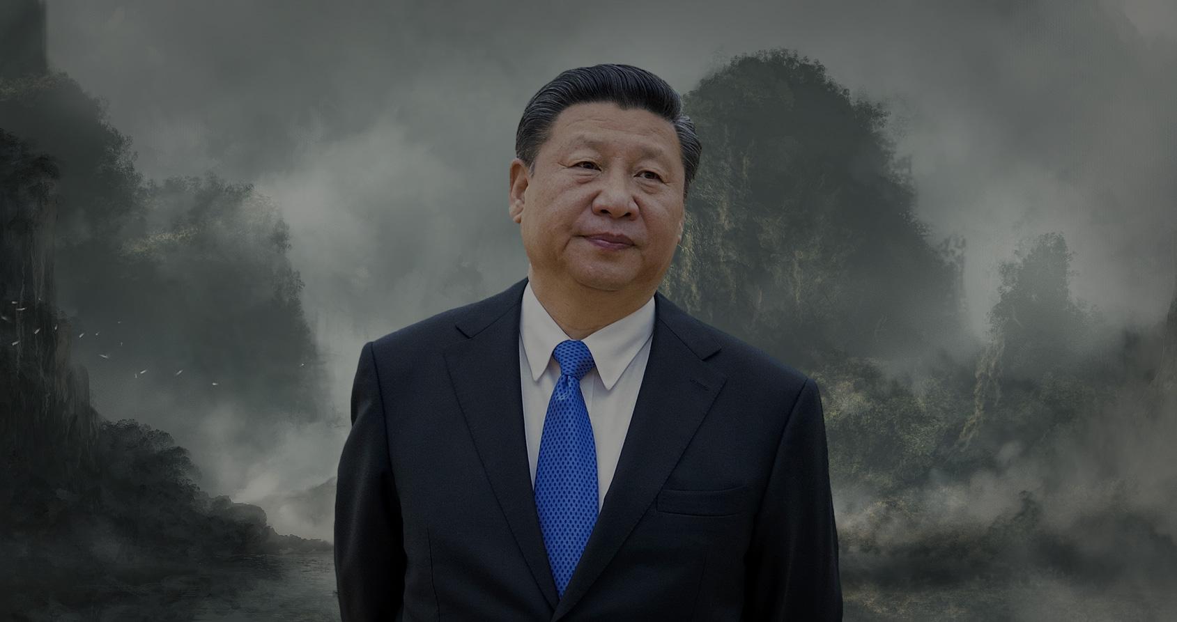 La Chine doit-elle se préparer au règne de l'empereur Xi Jinping ?