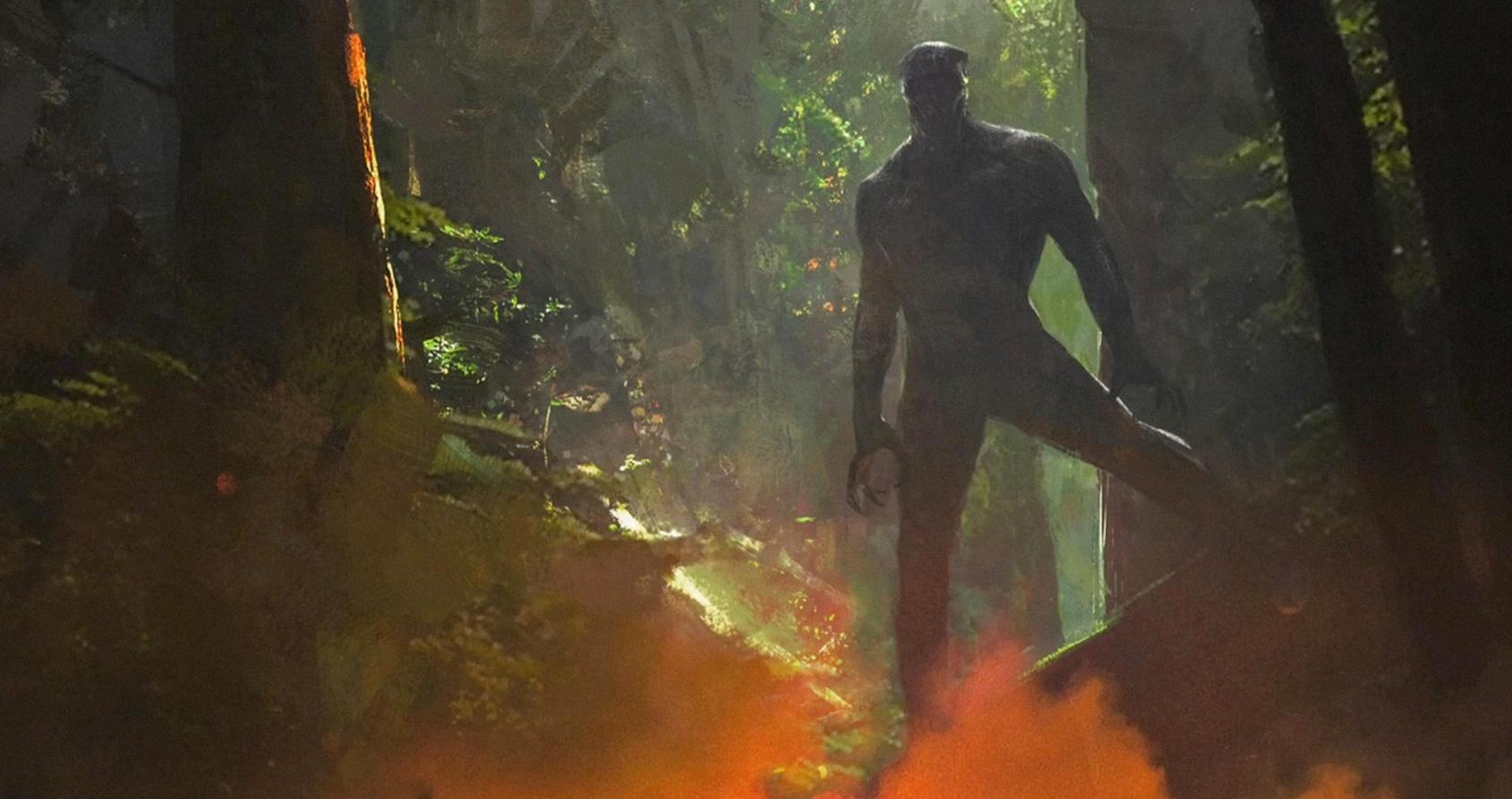 Black Panther: voyage aux origines de l'afrofuturisme