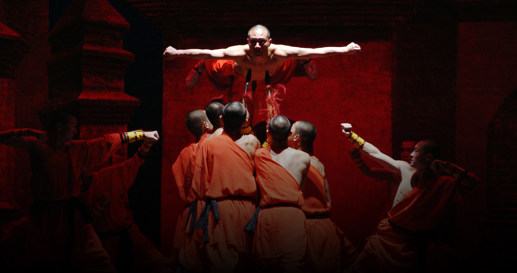 Comment devenir un moine Shaolin en 2018?