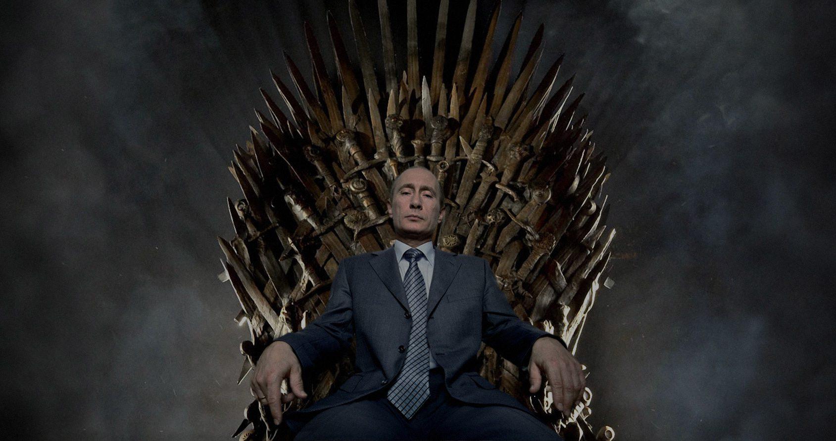 Un jour, quelqu'un succédera à Poutine. Qui ?