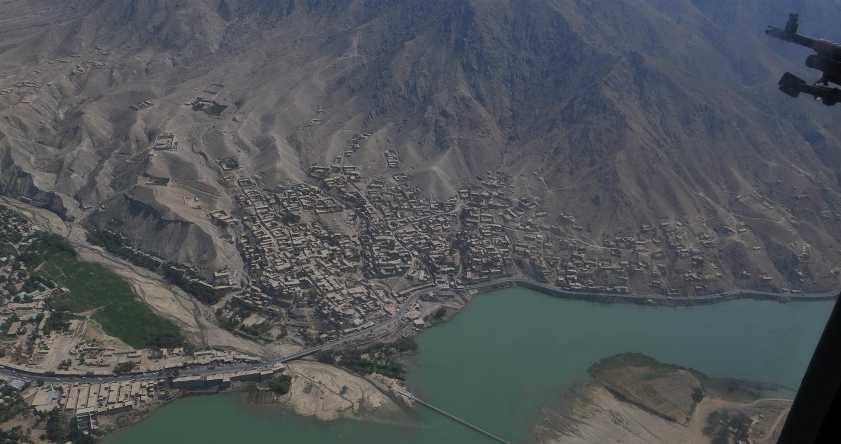 L'Afghanistan est-il le nouveau territoire de Daech?