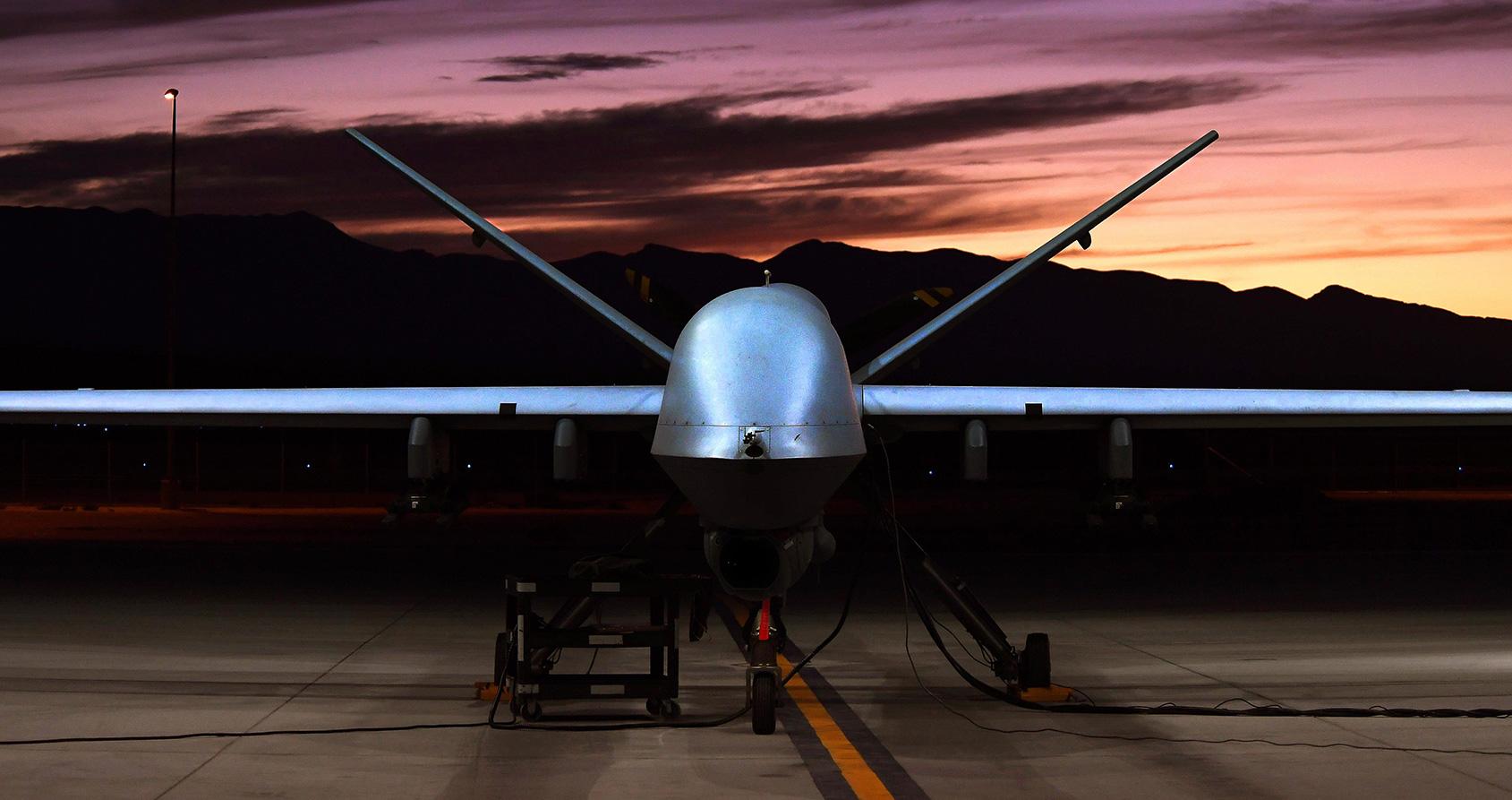 Peut-on empêcher l'utilisation de l'IA à des fins militaires?