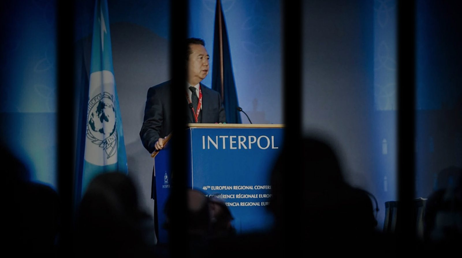 Pourquoi la Chine a-t-elle fait arrêter le président d'Interpol?