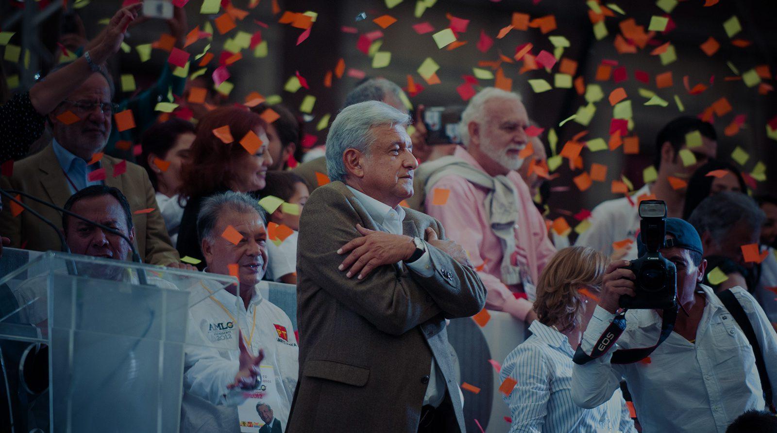 Le nouveau président mexicain pourra-t-il venir à bout des cartels?