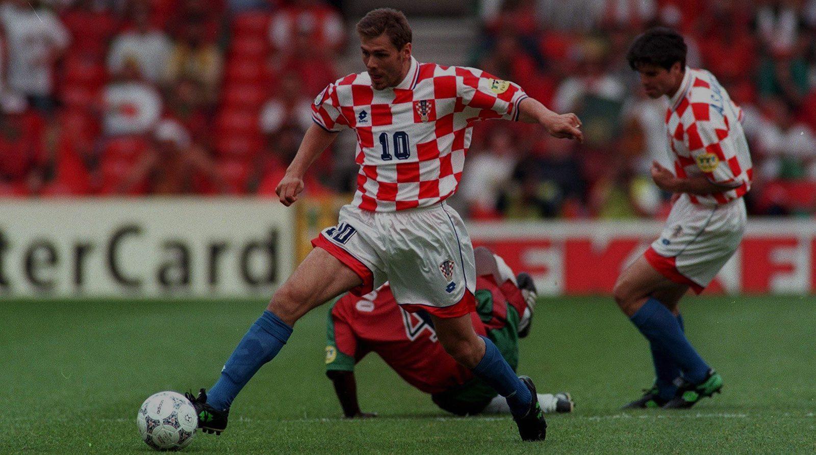 Zvonimir Boban: le meneur de jeu croate qui a commencé la guerre