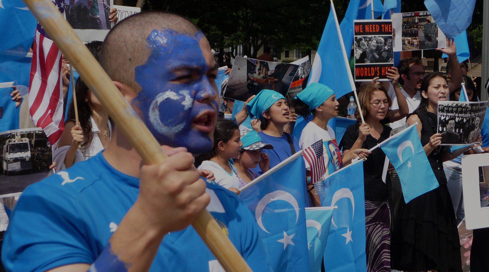 Les camps du Xinjiang: aux origines de la répression chinoise contre les Ouïghours