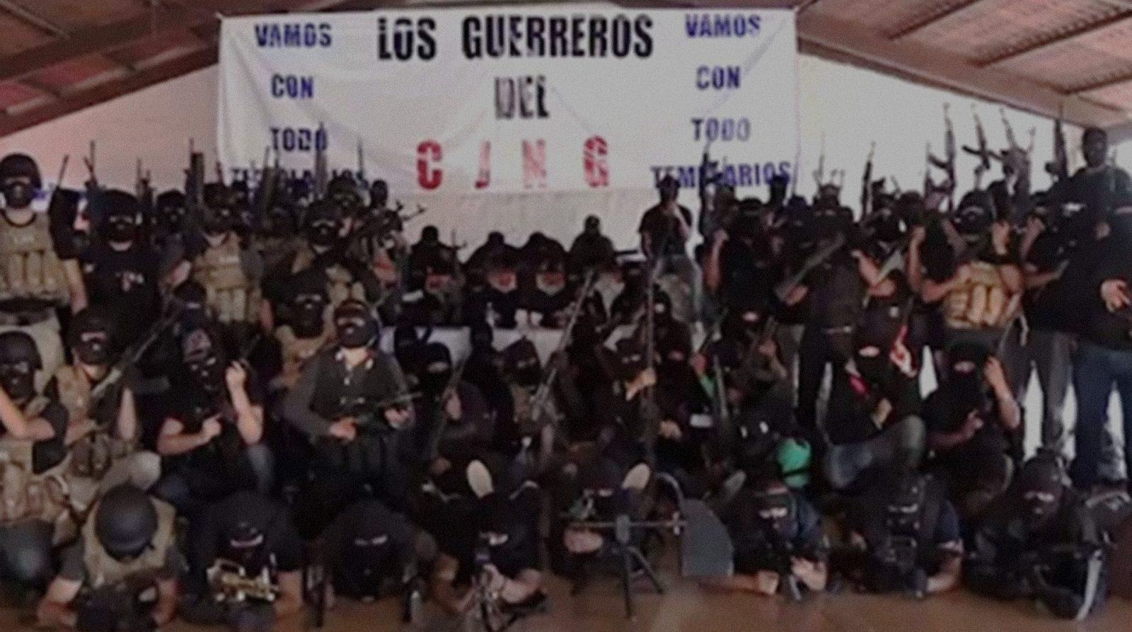 Cartel Jalisco New Generation: au cœur du cartel le plus puissant du Mexique