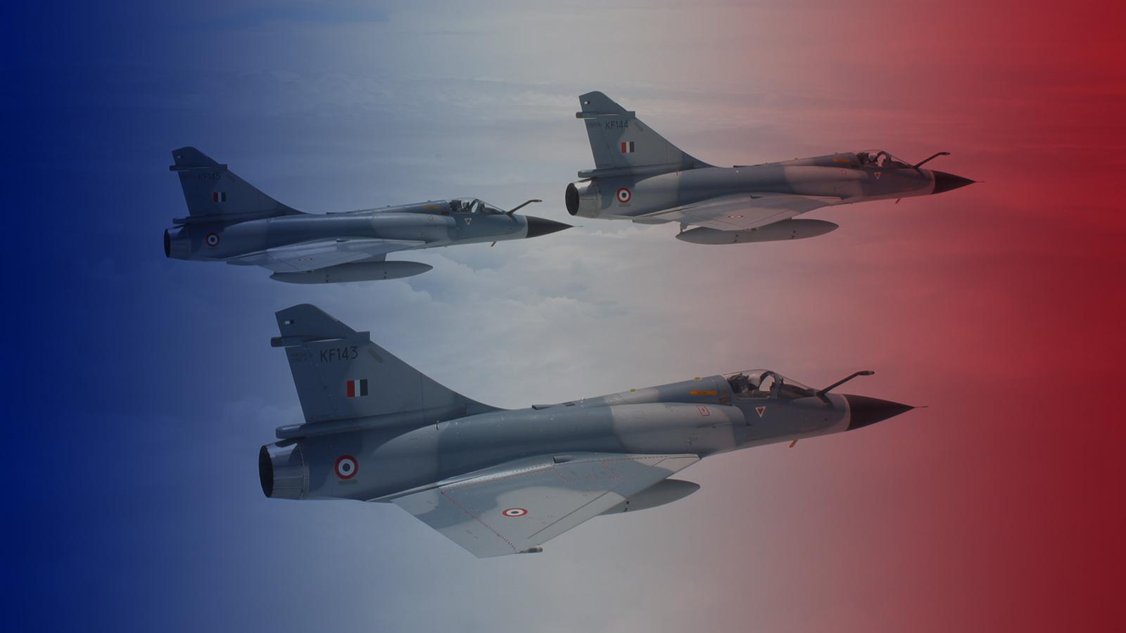 Quelles sont les armes que vend la France et à qui?