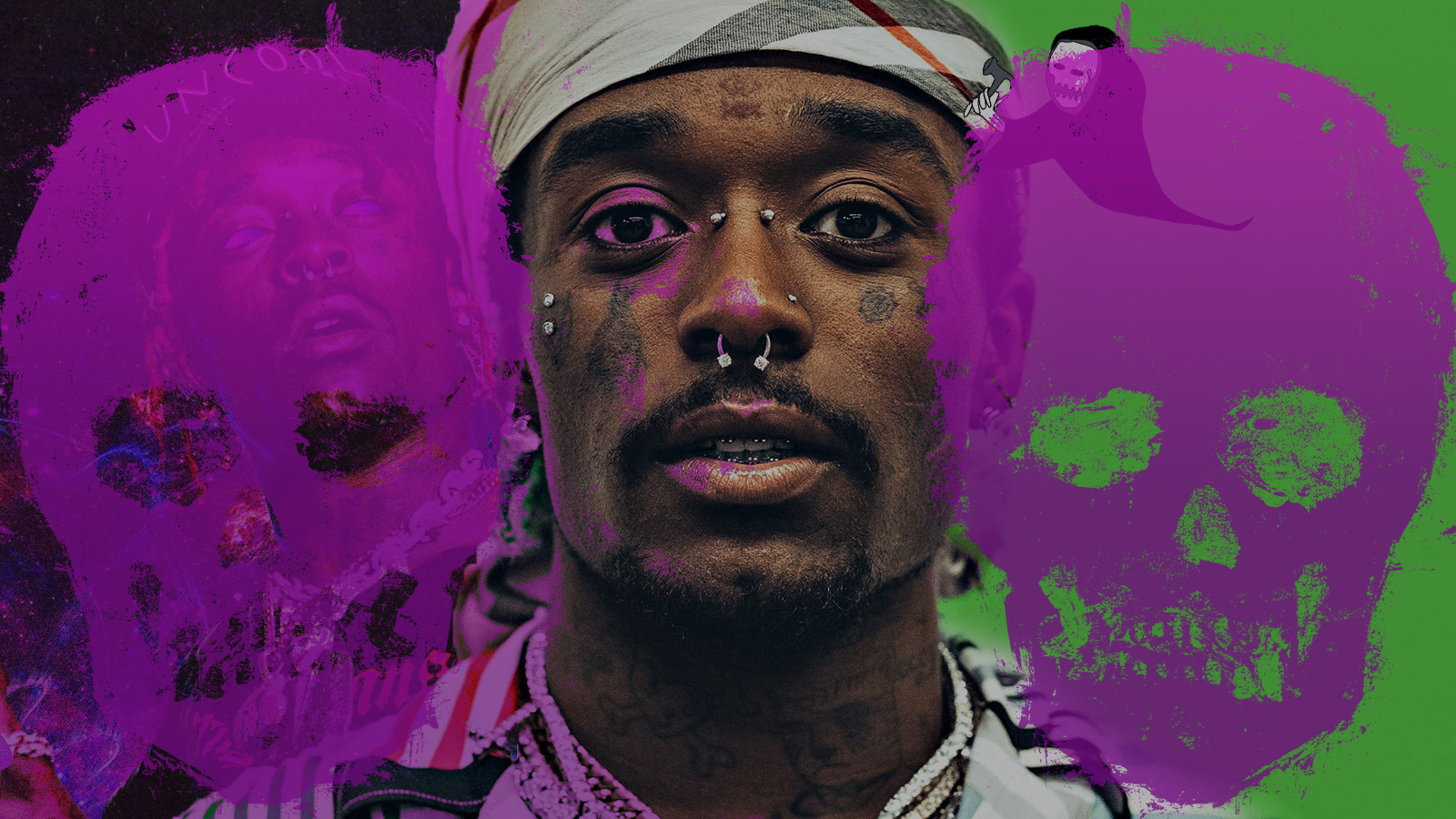 Génération burn-out : les stars du rap US sont-elles surmenées ?
