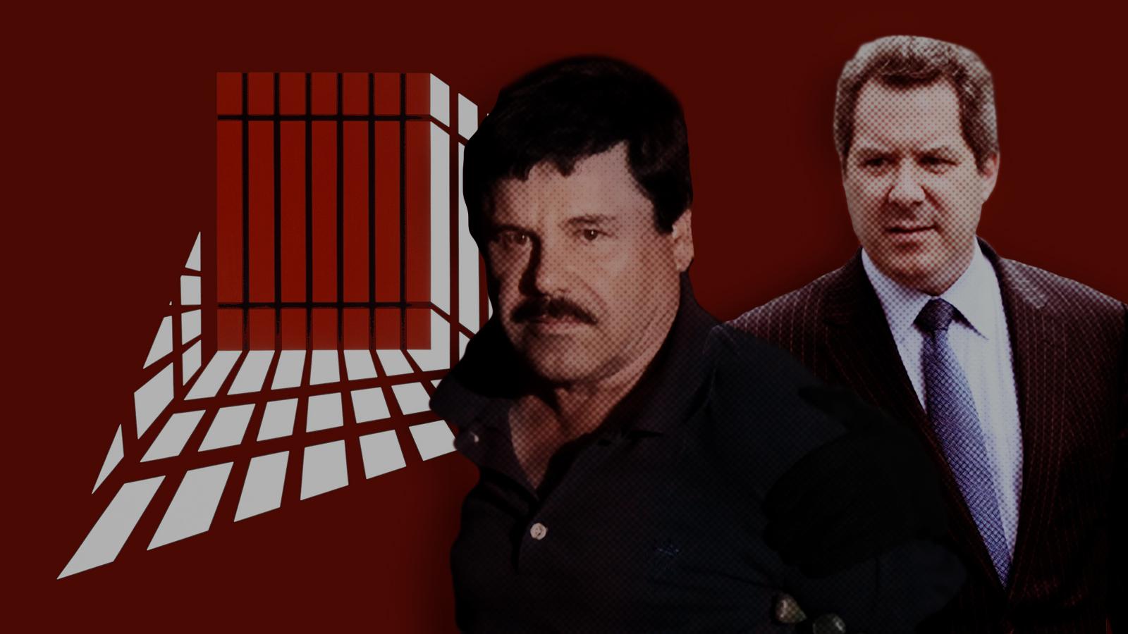 L'avocat d'El Chapo raconte sa défense du narcotrafiquant le plus puissant du monde
